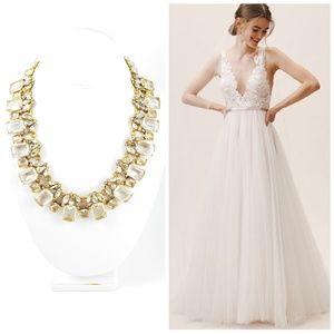 J. Crew Bridal Necklace Wedding Bride